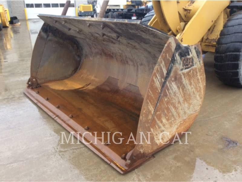 CATERPILLAR WHEEL LOADERS/INTEGRATED TOOLCARRIERS 938K H3RQ equipment  photo 20