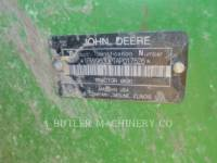 DEERE & CO. TRACTEURS AGRICOLES 9630 equipment  photo 10