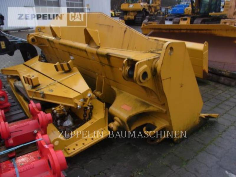 CATERPILLAR TRACTEURS SUR CHAINES D8T equipment  photo 16