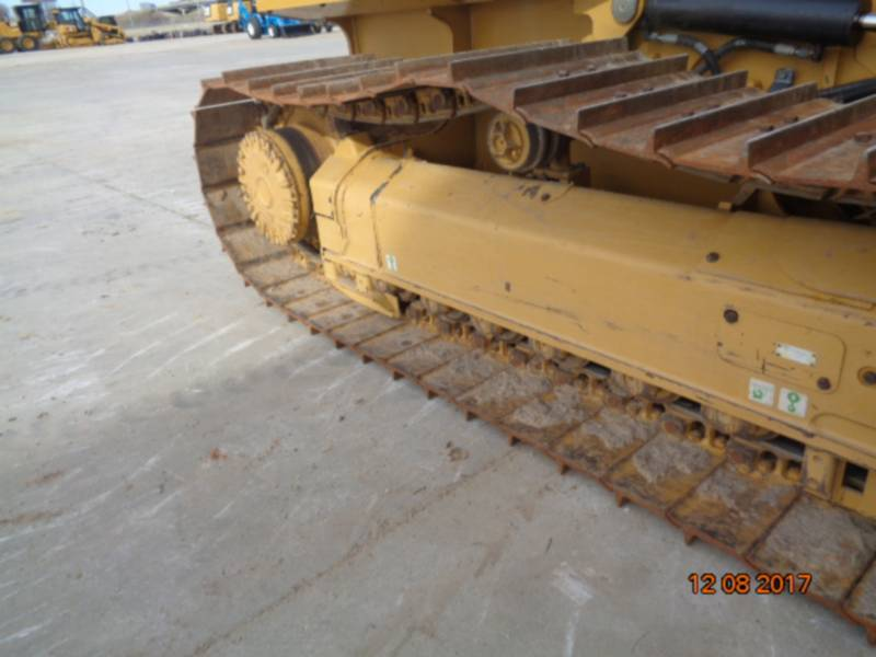 CATERPILLAR TRACTEURS SUR CHAINES D5K2LGP equipment  photo 16