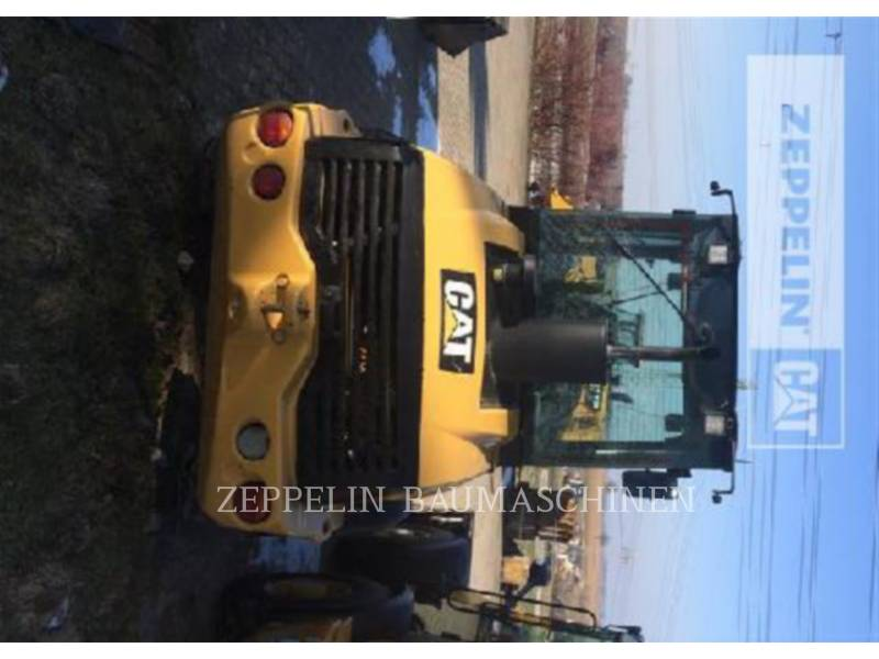 CATERPILLAR WHEEL LOADERS/INTEGRATED TOOLCARRIERS 908H equipment  photo 6