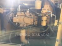 CATERPILLAR KETTEN-HYDRAULIKBAGGER 322CL equipment  photo 5