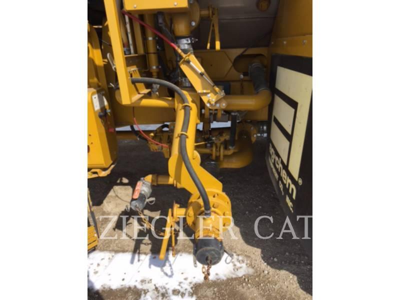AG-CHEM FLUTUADORES TERRA-GATOR 8103 equipment  photo 13