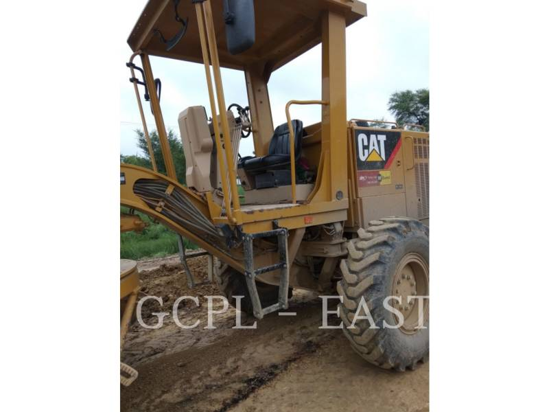 CATERPILLAR MOTORGRADER 120K2 equipment  photo 3