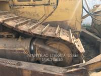 CATERPILLAR TRACTORES DE CADENAS D 6 R XL equipment  photo 4