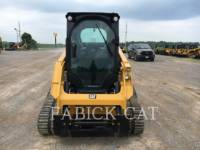 CATERPILLAR CARREGADEIRAS TODO TERRENO 249D equipment  photo 7
