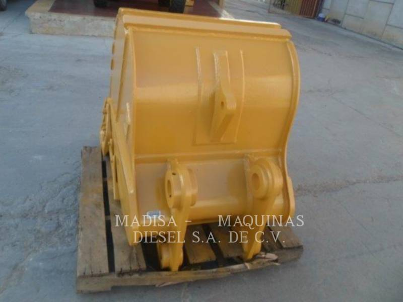 ATAŞAMENTE CAT UL – CUPĂ BUCKET equipment  photo 4
