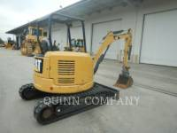 CATERPILLAR EXCAVADORAS DE CADENAS 303.5E CR equipment  photo 7