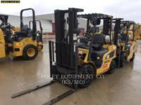 Equipment photo CATERPILLAR P5000 物料搬运机/拆除 1