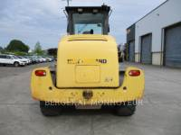 NEW HOLLAND MOTONIVELADORAS 106.6A equipment  photo 10
