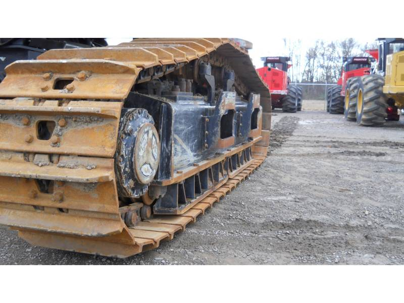 CATERPILLAR 林業 - フェラー・バンチャ - トラック 522B equipment  photo 15