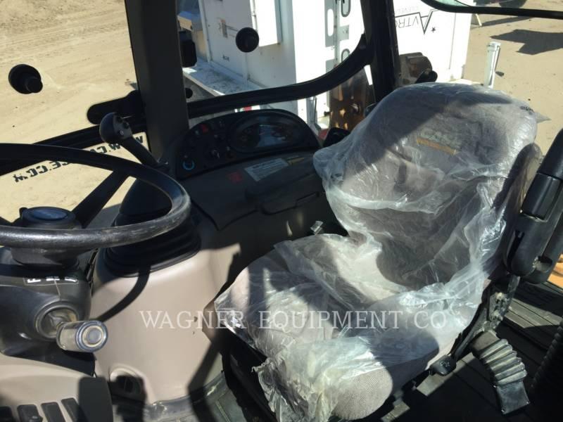 CASE RETROEXCAVADORAS CARGADORAS 580SUPERN equipment  photo 7