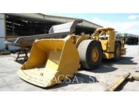 ELPHINSTONE UNDERGROUND MINING LOADER R1700 II equipment  photo 1