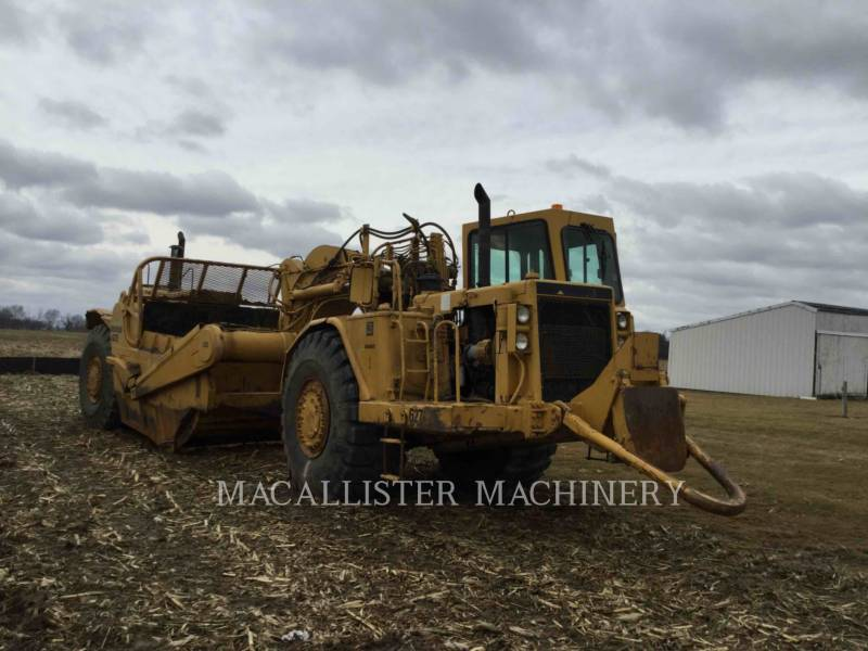 CATERPILLAR DECAPEUSES AUTOMOTRICES 627EPP equipment  photo 2