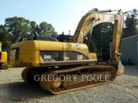 CATERPILLAR KETTEN-HYDRAULIKBAGGER 330DL equipment  photo 10