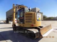 CATERPILLAR PELLES SUR CHAINES 315FL    P equipment  photo 3