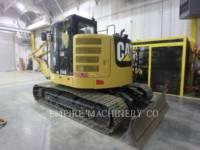 Caterpillar EXCAVATOARE PE ŞENILE 314E LCR equipment  photo 3