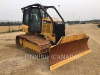 CATERPILLAR TRACTORES DE CADENAS D3K2SLGP equipment  photo 1