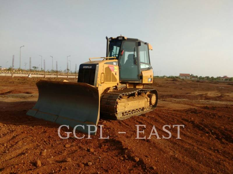 CATERPILLAR KETTENDOZER D5KXL equipment  photo 1