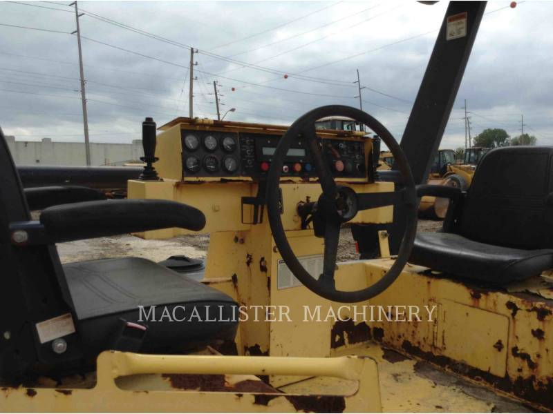 BOMAG COMPACTORS BW278 equipment  photo 6