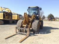 CATERPILLAR CARGADORES DE RUEDAS 930 equipment  photo 1