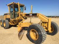 CATERPILLAR MOTOR GRADERS 160HNA equipment  photo 2