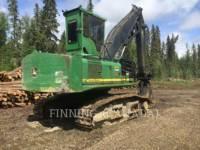 JOHN DEERE 木材装载机 2454D equipment  photo 2