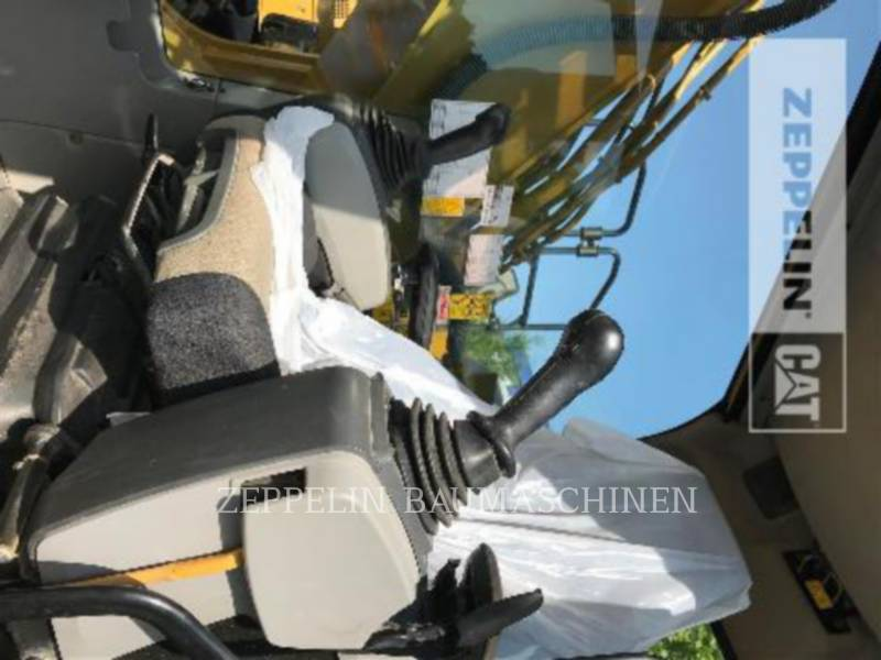 CATERPILLAR TRACK EXCAVATORS 329ELN equipment  photo 6