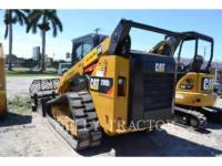 CATERPILLAR MULTI TERRAIN LOADERS 299D2 equipment  photo 3