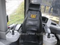 CATERPILLAR FORSTWIRTSCHAFT - FORWARDER 584HD equipment  photo 9