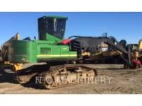 JOHN DEERE FOREST MACHINE 2054 equipment  photo 2
