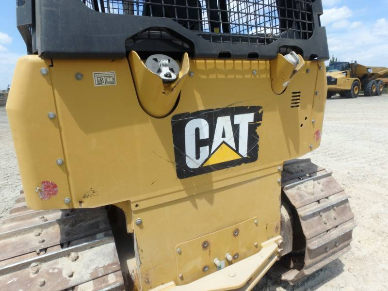 CATERPILLAR TRACTEURS SUR CHAINES D5K2XL equipment  photo 22