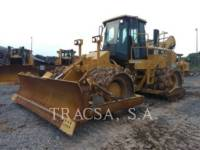 Equipment photo CATERPILLAR 825H COMPACTORS 1