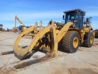 CATERPILLAR WHEEL LOADERS/INTEGRATED TOOLCARRIERS 950K equipment  photo 1
