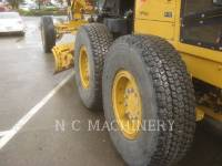 CATERPILLAR MOTONIVELADORAS 140M AWD equipment  photo 10