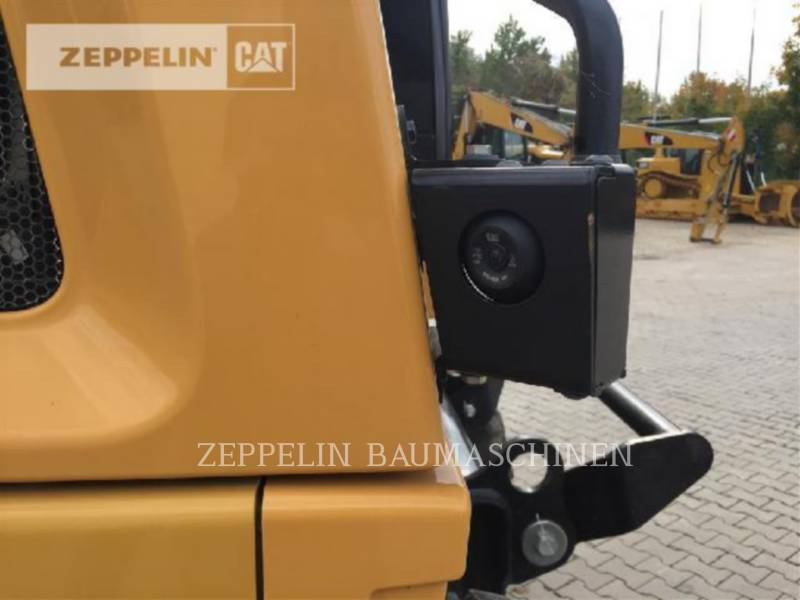 CATERPILLAR PELLES SUR PNEUS M314F equipment  photo 14