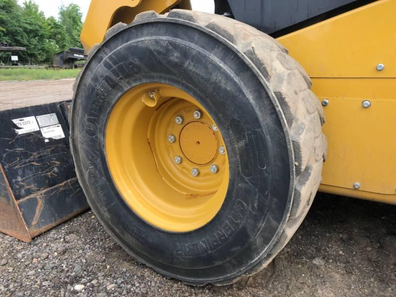 Caterpillar MINIÎNCĂRCĂTOARE RIGIDE MULTIFUNCŢIONALE 236 D equipment  photo 15