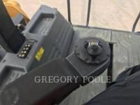 CATERPILLAR TANDEMOWY WALEC WIBRACYJNY DO ASFALTU (STAL-STAL) CB54B equipment  photo 19
