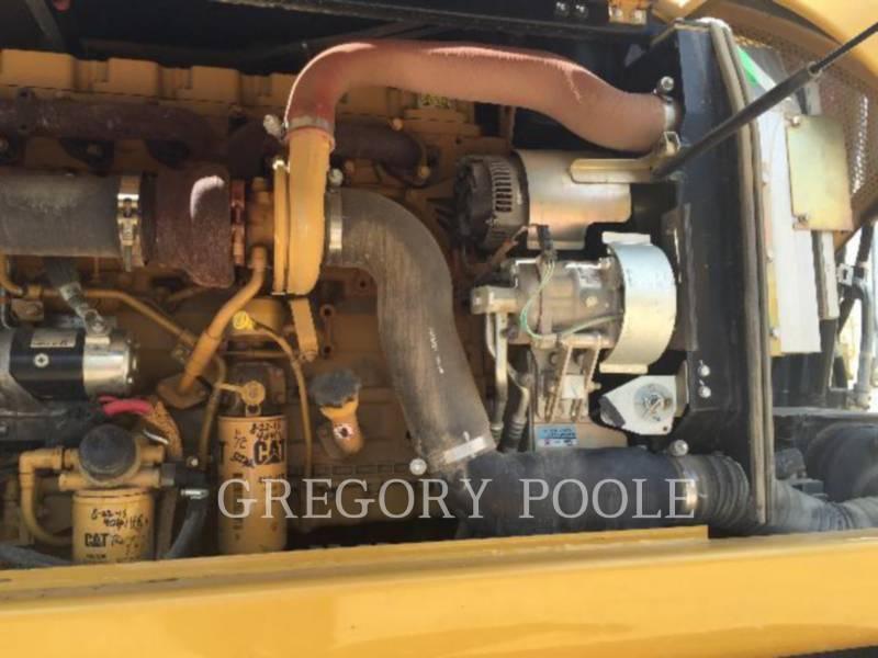 CATERPILLAR WHEEL EXCAVATORS M316D equipment  photo 20