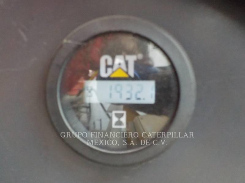 CATERPILLAR PAVIMENTADORES DE ASFALTO AP-655D equipment  photo 7