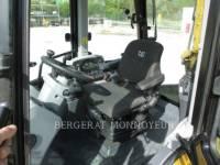 CATERPILLAR RETROEXCAVADORAS CARGADORAS 432F2 equipment  photo 7