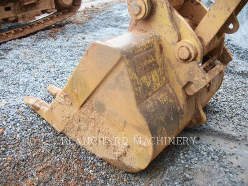 CATERPILLAR TRACK EXCAVATORS 329EL equipment  photo 6