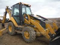 CATERPILLAR RETROESCAVADEIRAS 420F 4ETCB equipment  photo 2
