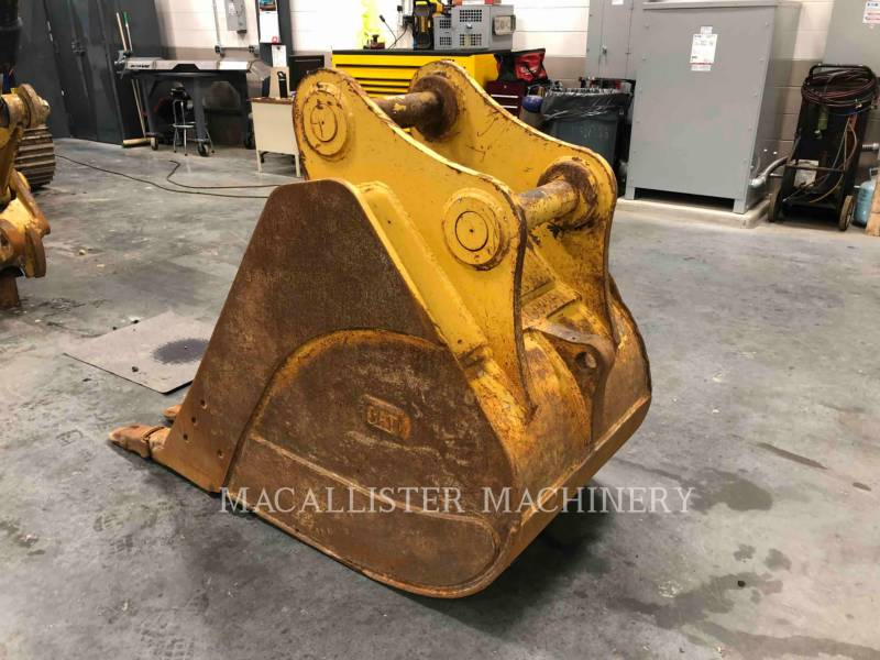 CATERPILLAR PELLES SUR CHAINES 326FL equipment  photo 14