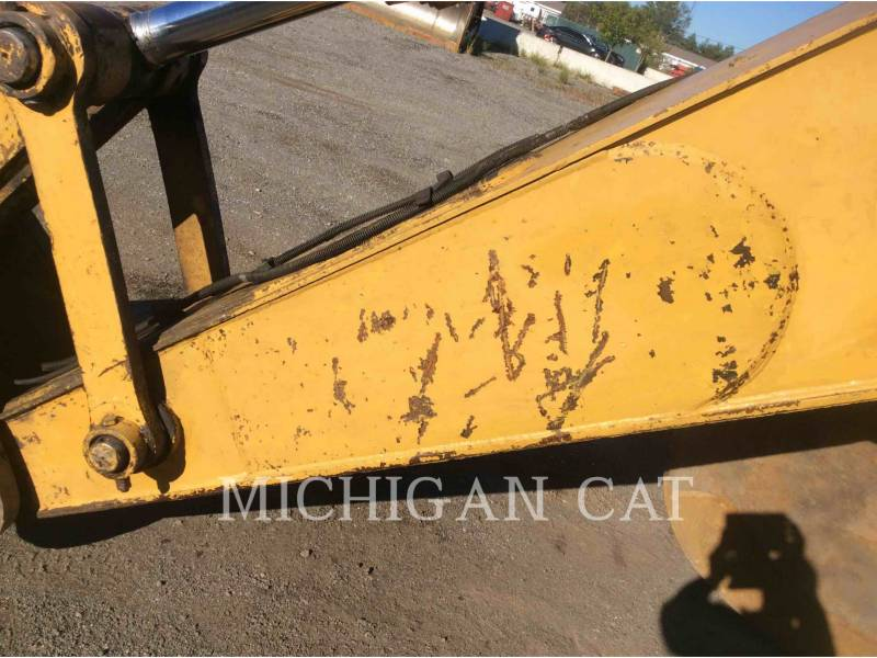 CATERPILLAR ESCAVATORI CINGOLATI 350L equipment  photo 13