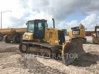 Equipment photo CATERPILLAR D6K2LGP KETTENDOZER 1