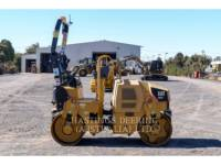 CATERPILLAR VIBRATORY DOUBLE DRUM ASPHALT CB22 equipment  photo 5