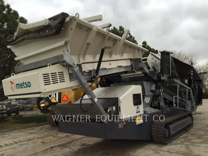 METSO CRUSHERS ST2.8 equipment  photo 1