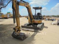 CATERPILLAR EXCAVADORAS DE CADENAS 305D CR equipment  photo 3