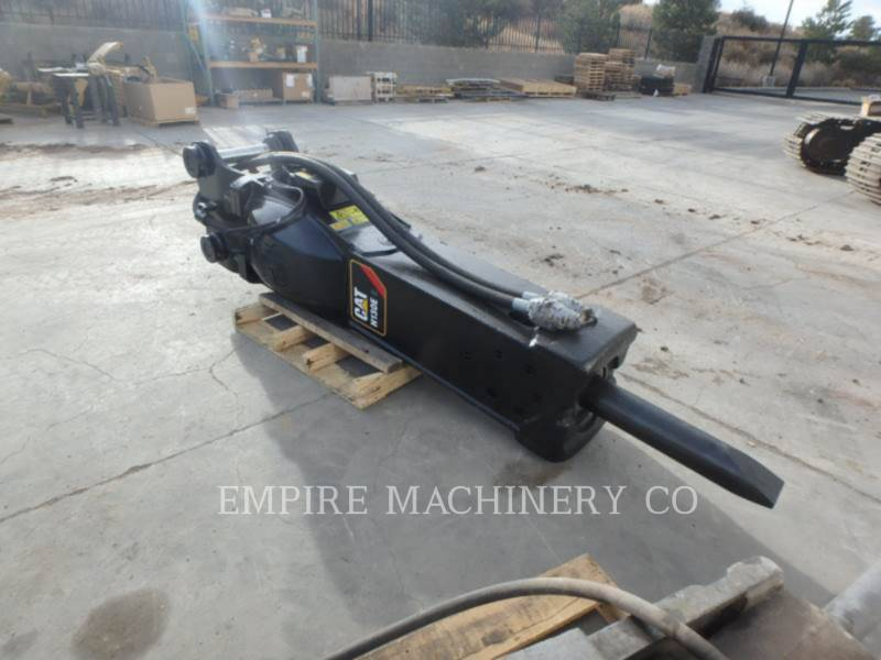 CATERPILLAR  HAMMER H130ES equipment  photo 1